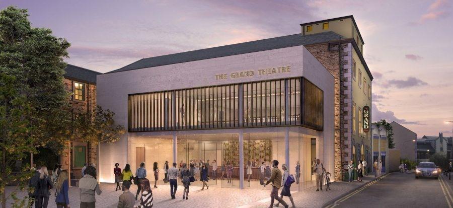 Grand Theatre Proposed
